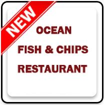 Ocean Fish & Chips Restaurant