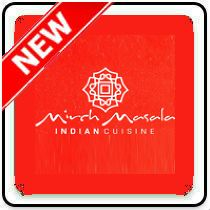 Mirch Masala Indian Cuisine