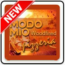 Modo Mio Woodfired Pizzeria