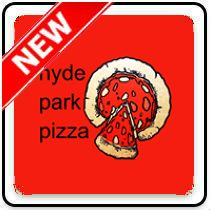 Hyde Park Pizza Bar