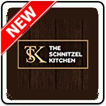 The Schnitzel Kitchen