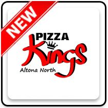 Pizza King - Altona North