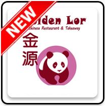 Golden Lor Chinese Restaurant and Takeaway