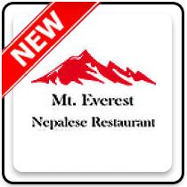 Mt. Everest Nepalese Restaurant