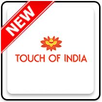 Touch of India – Slacks Creek