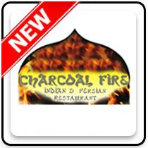 Charcoal Fire Indian And Persian Restaurant