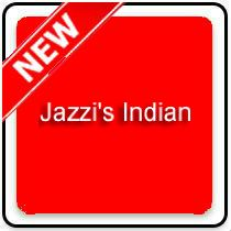 Jazzi's Indian & Continental Restaurant