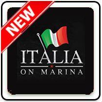 Italia on Marina