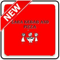 Zara Kebab and Pizza