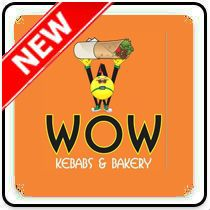Wow Kebabs and Bakery