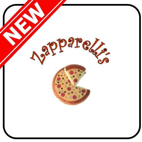 Zapparellis Pizza