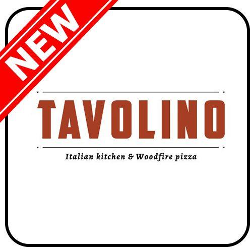 Tavolino Pizzeria