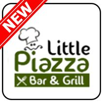 Little Piazza Bar & Grill