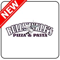Bullwinkle's Pizza and Pasta