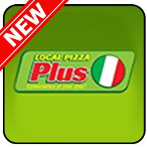 Local Pizza Plus