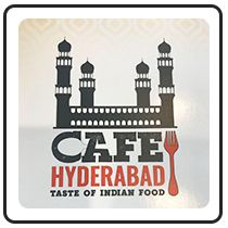 Hyderabad Flavours - Taigum