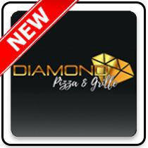 Diamond Pizza & Grille