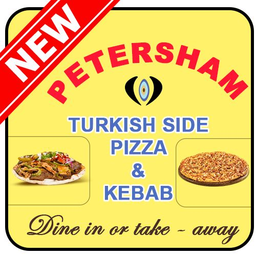 Petersham Turkish Pide Pizza & Kebabs