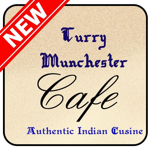 Curry Muncher Cafe