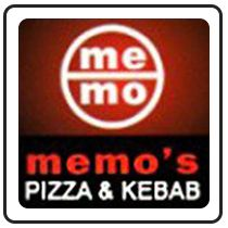 Memo's Pizza and Kebab - Greenacre