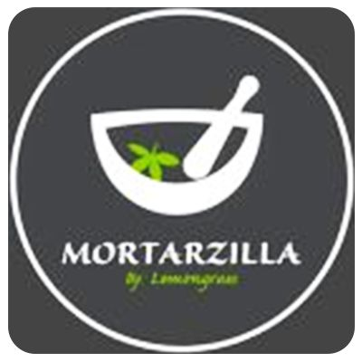 Mortarzilla By Lemongrass