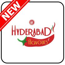 Hyderabad Flavours Fortitude Valley