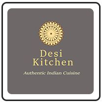 Desi Kitchen