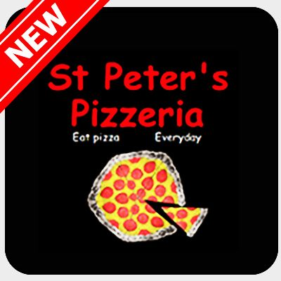 St Peters Pizzeria