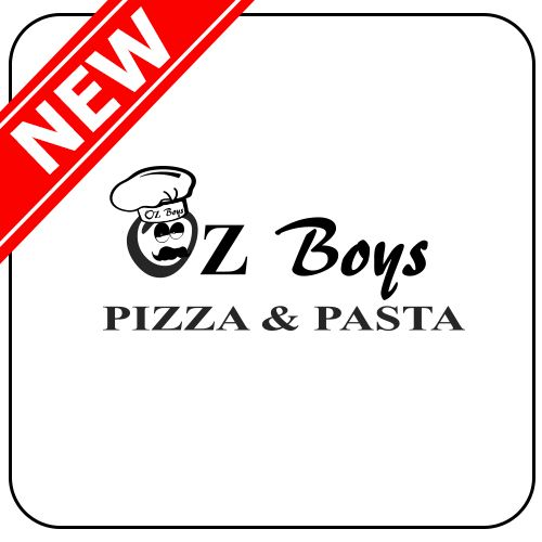 OZ Boys Pizza And Pasta