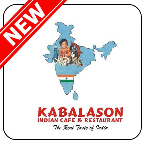 Kabalason Indian Cafe & Restaurant