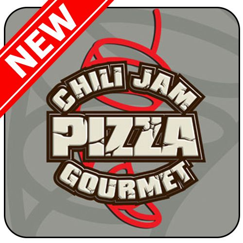 Chili Jam Pizza
