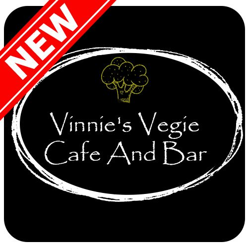 Vinnie's Vegie Cafe And Bar