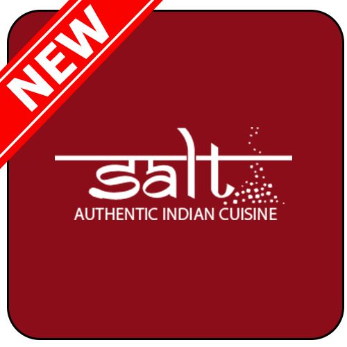 Salt Authentic Indian Cuisine