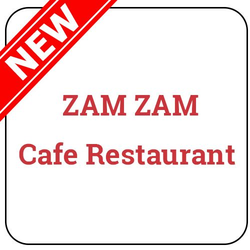 Zam Zam Cafe Restaurant