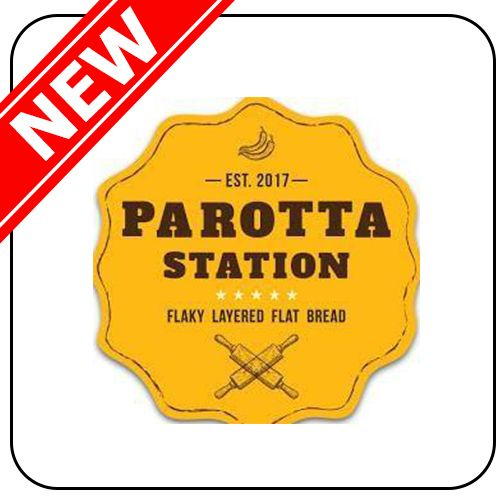 Parottastation - Indian Restaurant