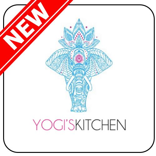 Yogis Kitchen Indian Restaurant