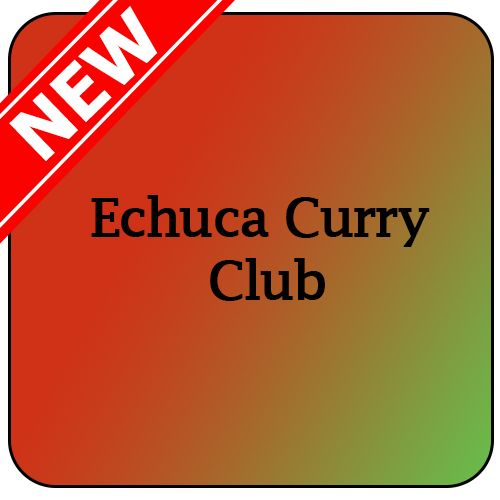 Echuca Curry Club