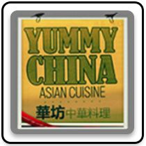 Yummy China Restaurant