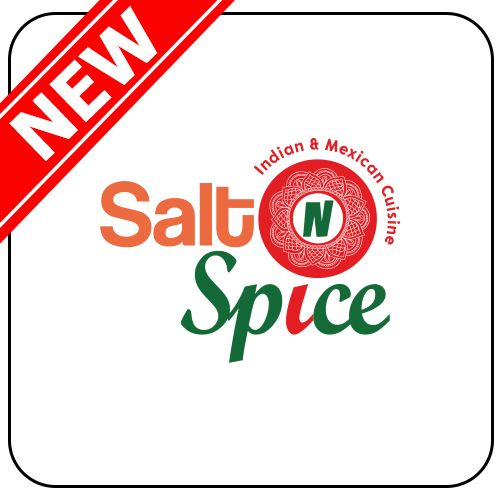 Salt N Spice Indian and Mexican Restaurant