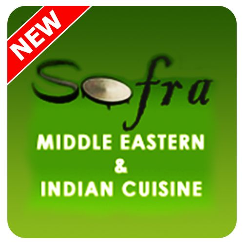 Sofra Middle Eastern & Indian Cuisine