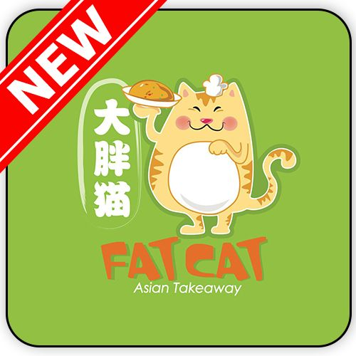 Fat Cat Takeaway