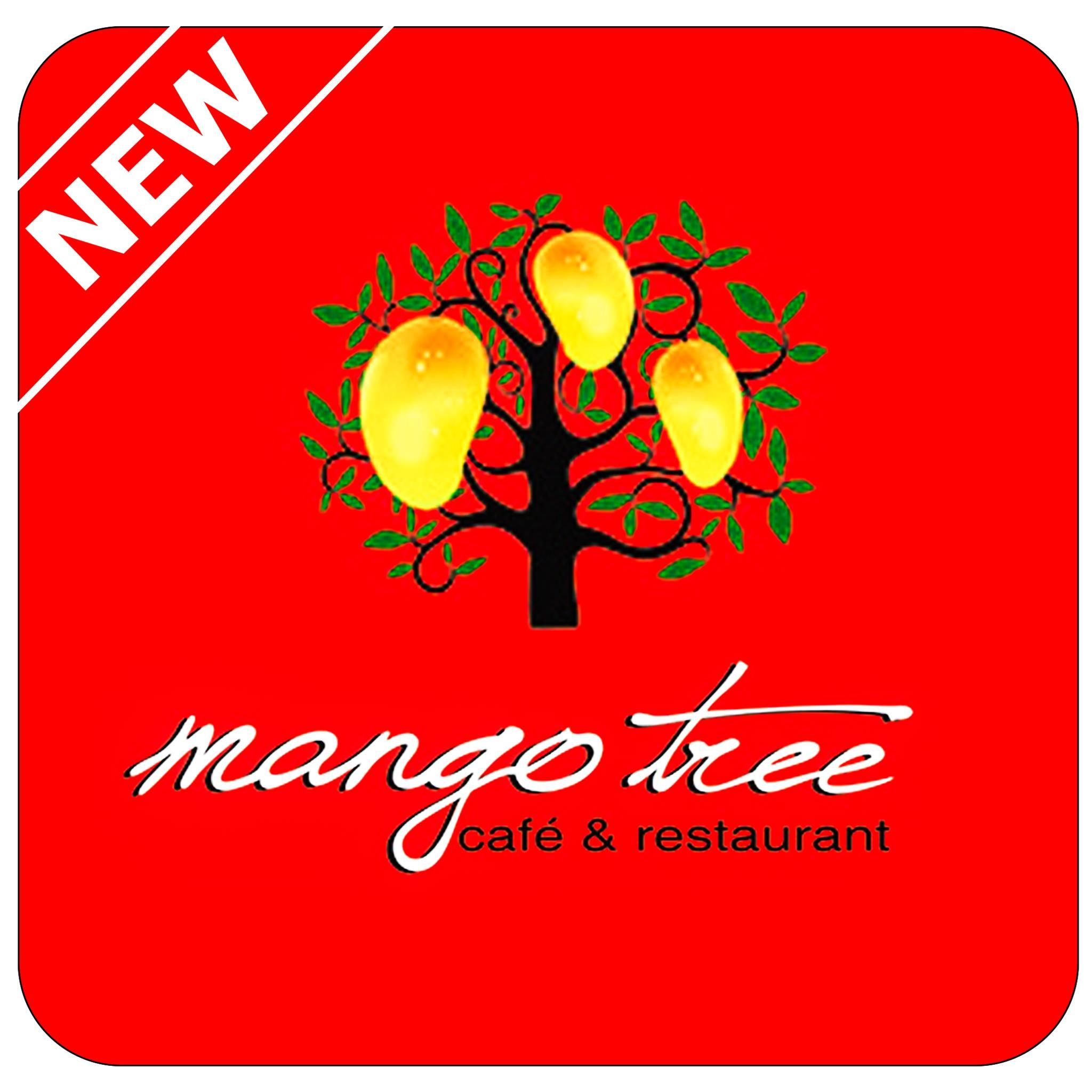 Mango Tree cafe & Restaurant Annandale