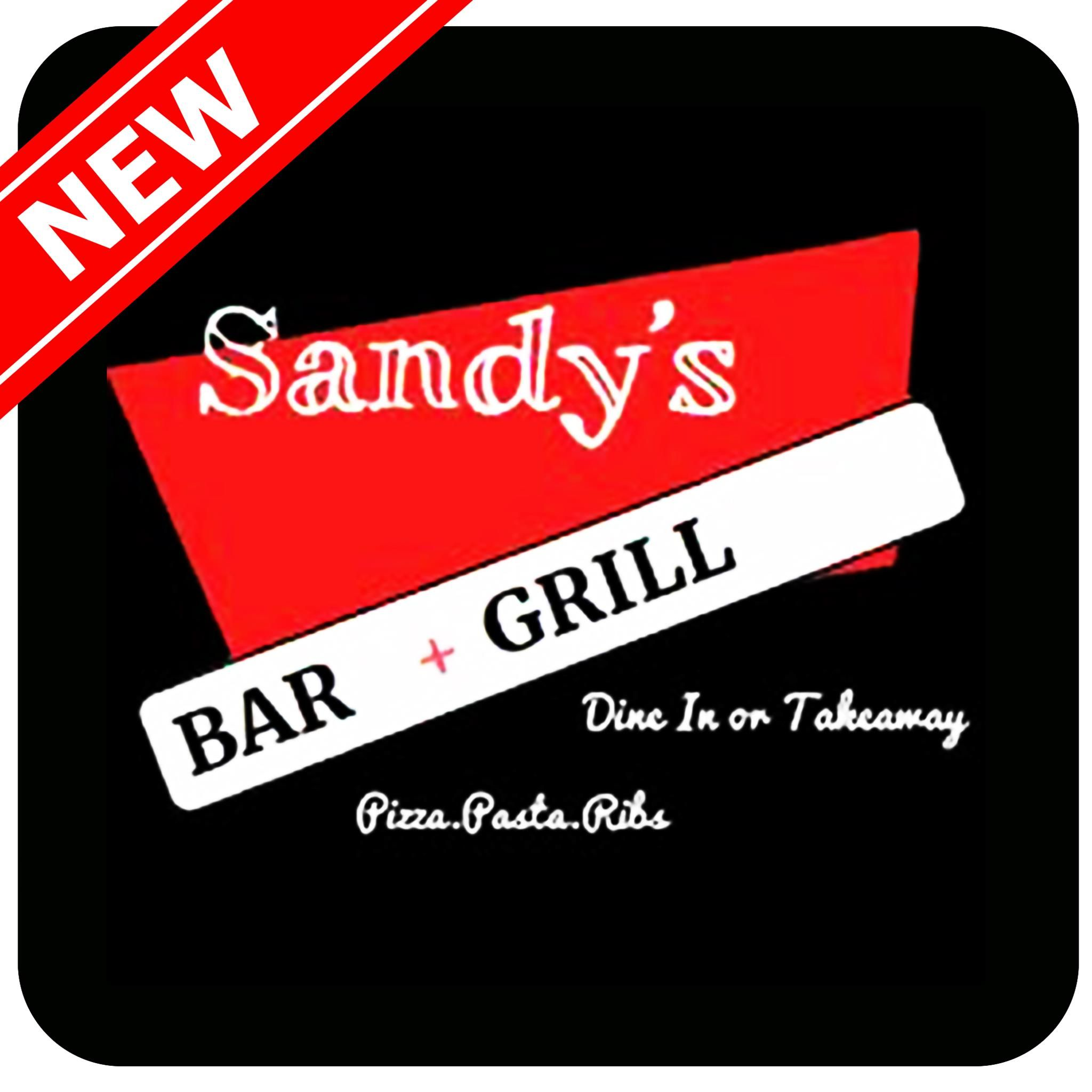 Sandy's Bar + Grill