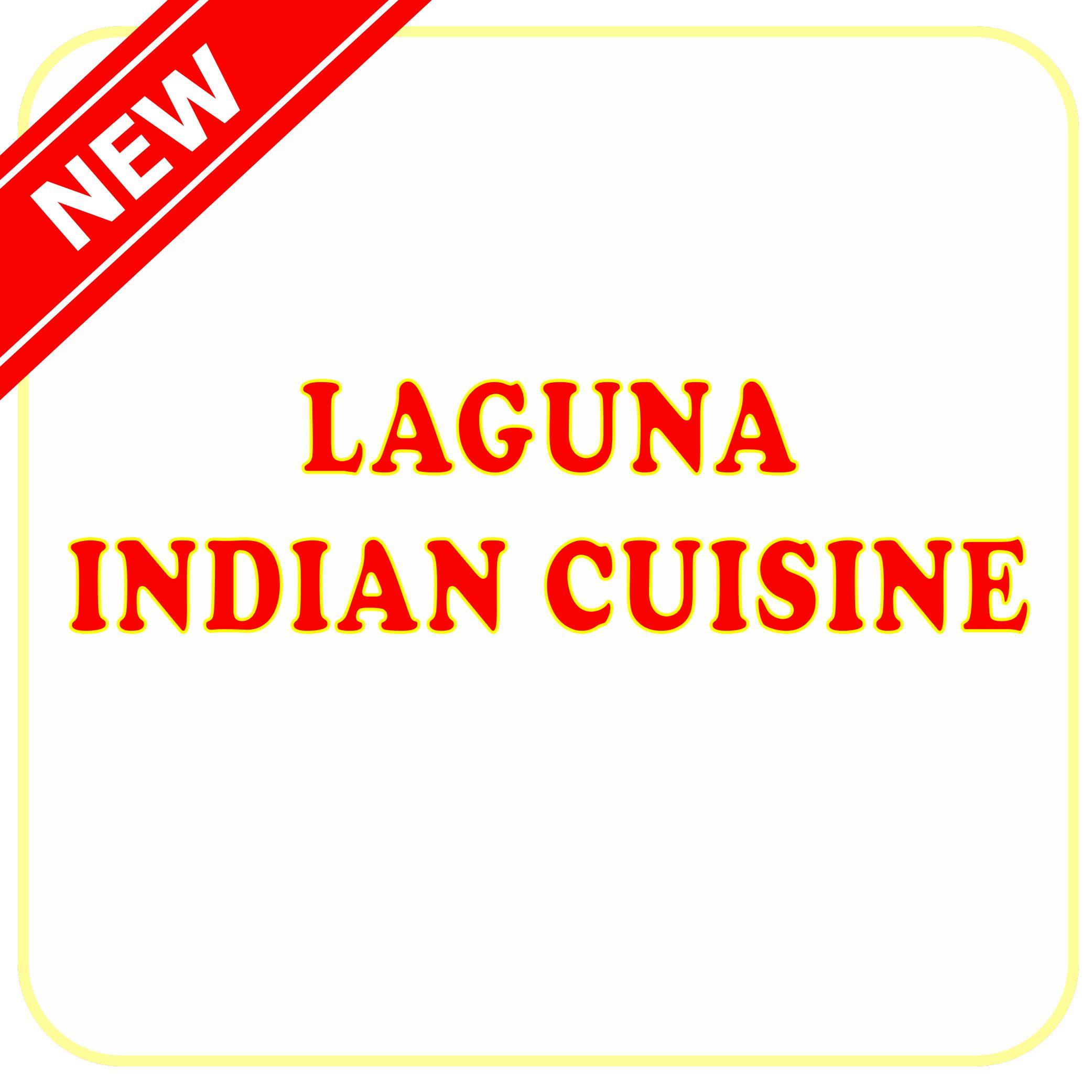 Laguna Indian Cuisine