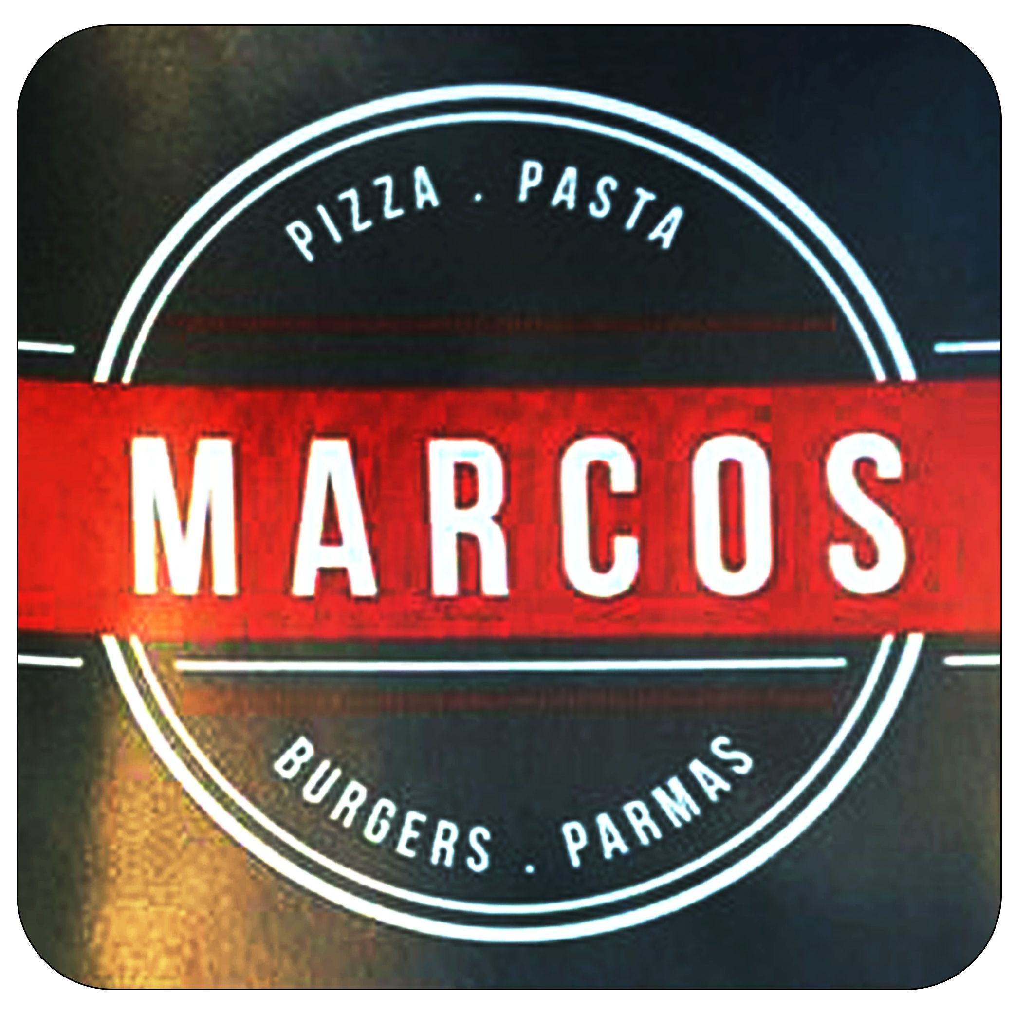 Marcos Gourmet Pizza