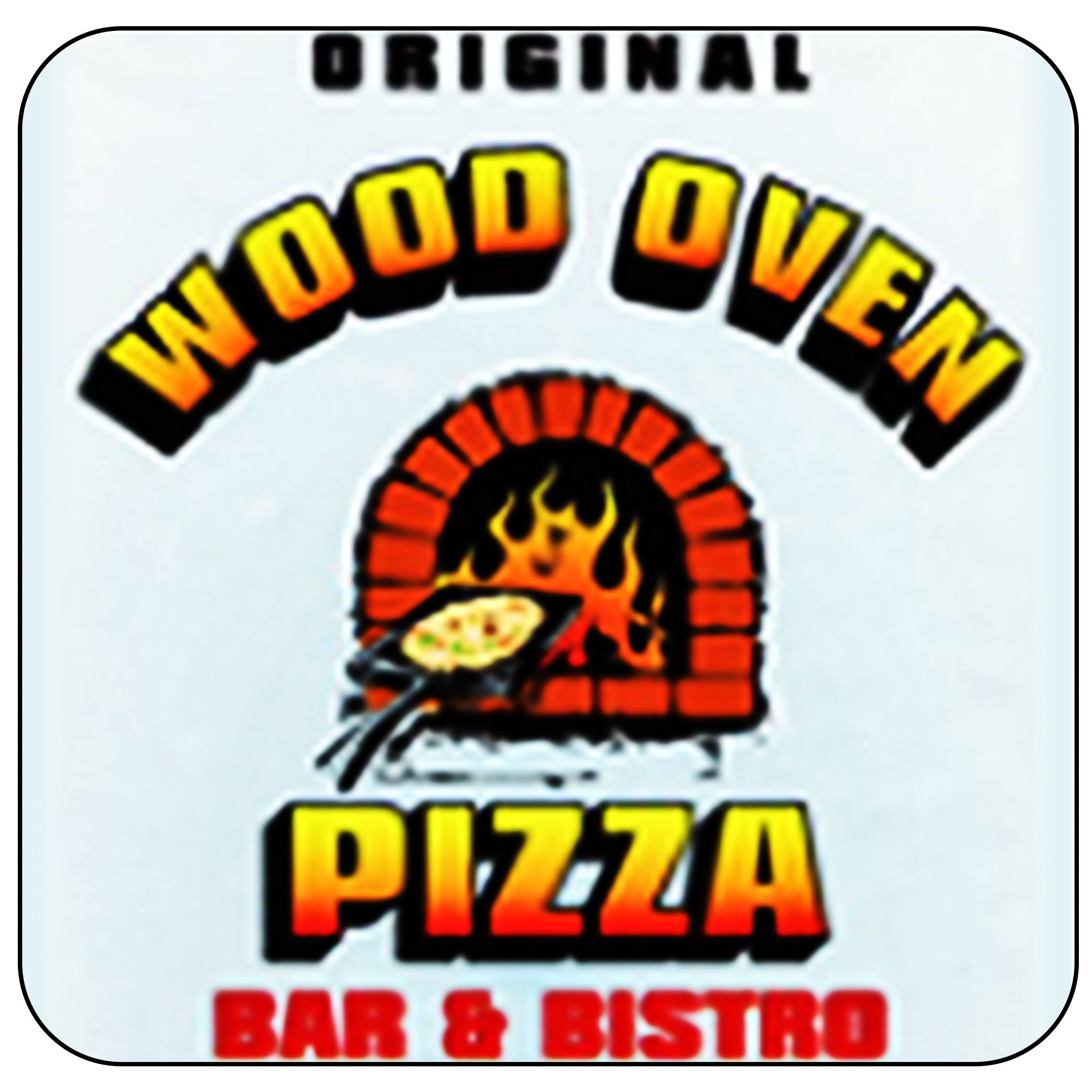 Original Wood Oven Pizza Geelong