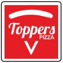 Toppers Pizza Taree