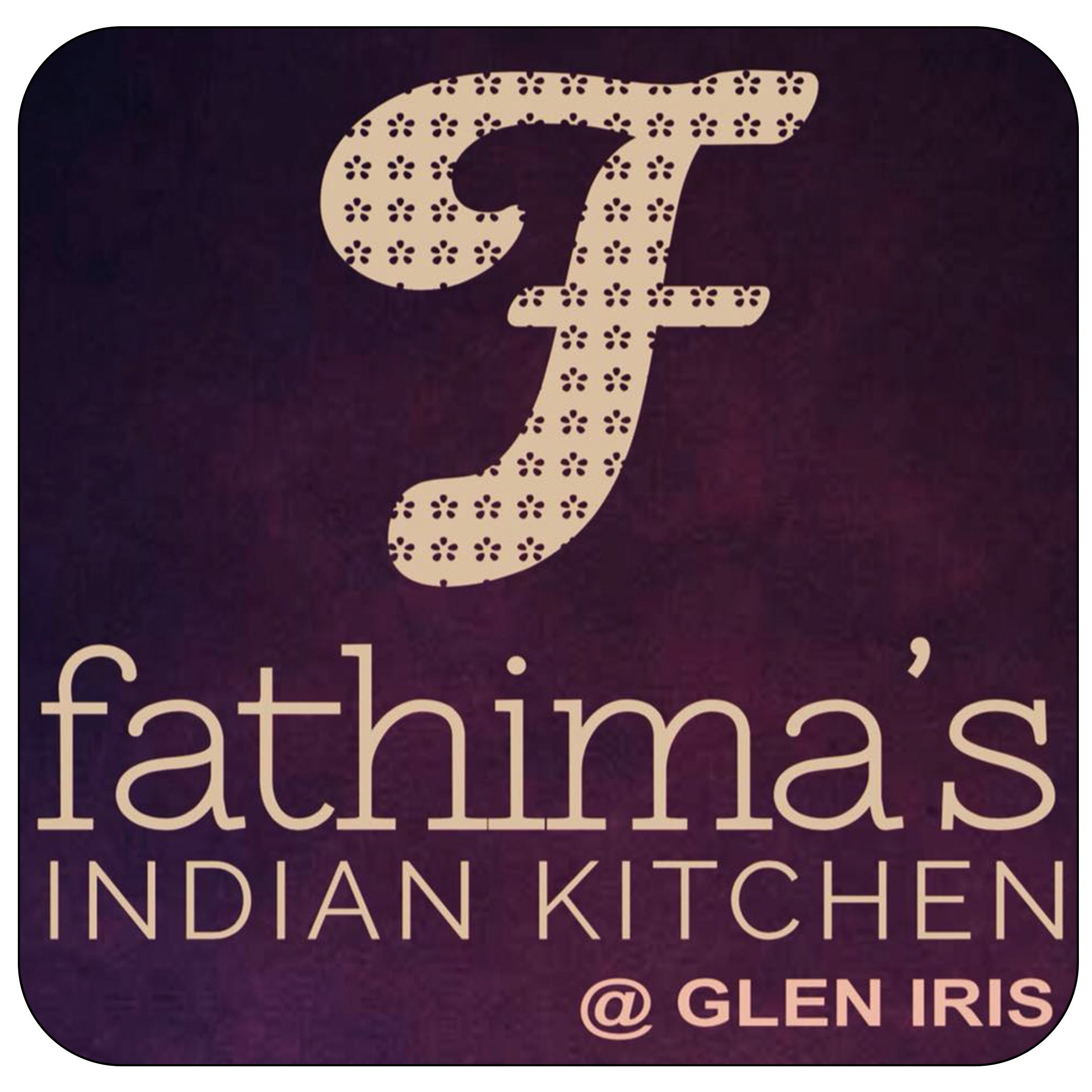 Fathima's Indian Kitchen - Glen Iris