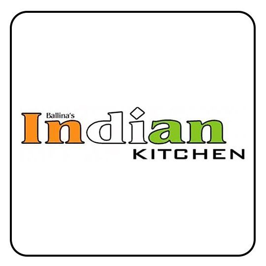 Ballina's Indian Kitchen