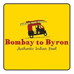 Bombay to Byron - Authentic Indian Food